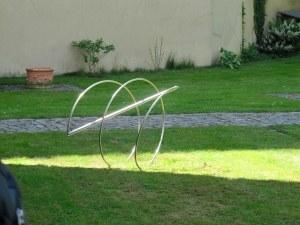 o Galerie Linneborn, 2011
