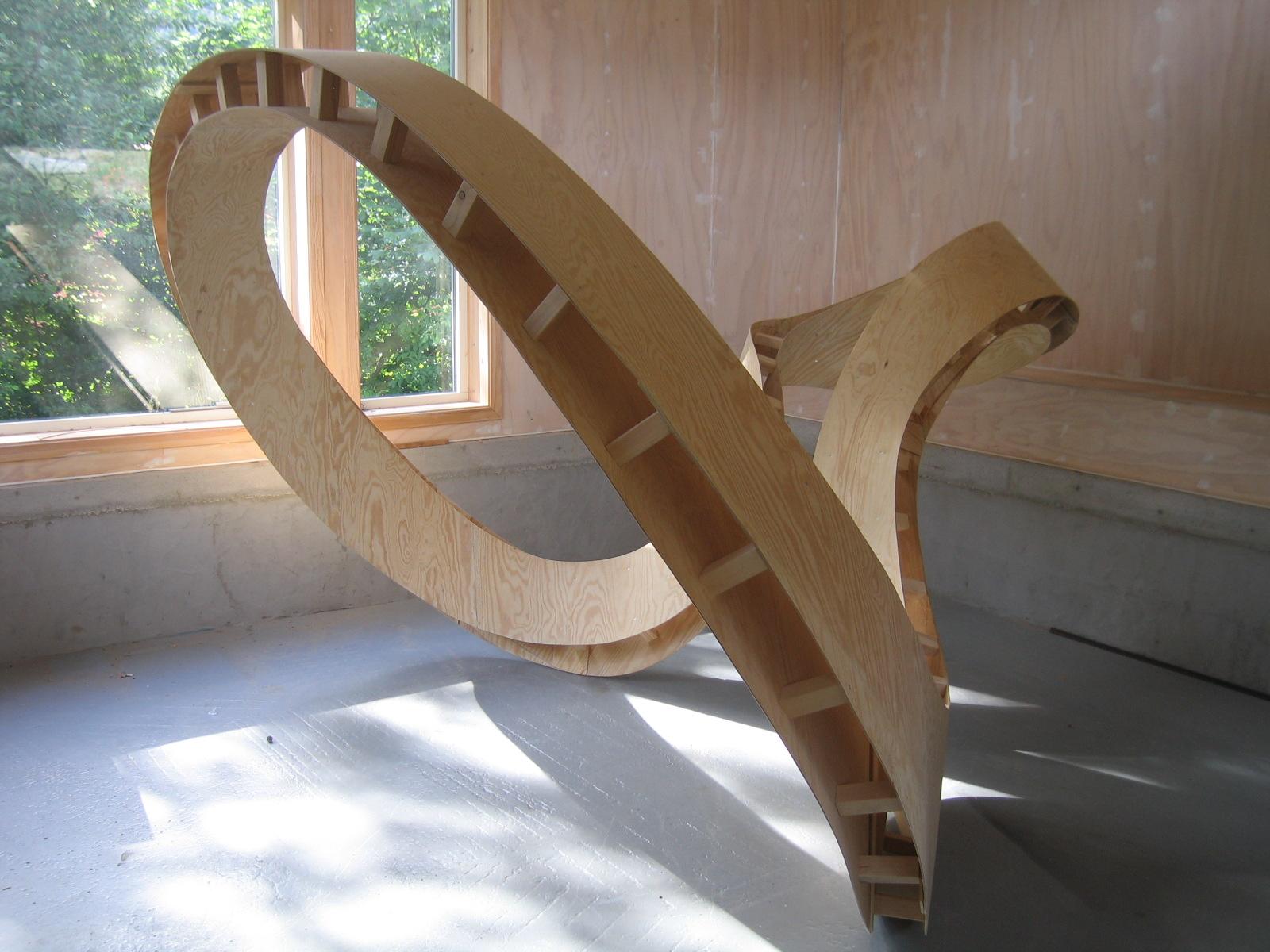 skulptur holz tre wood reinhard haverkamp. Black Bedroom Furniture Sets. Home Design Ideas
