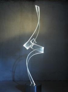 Skulptur für Rundfunksynfonieorchester Oslo